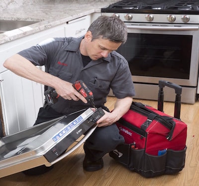 appliance repair chicago il