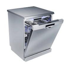 dishwasher repair chicago il